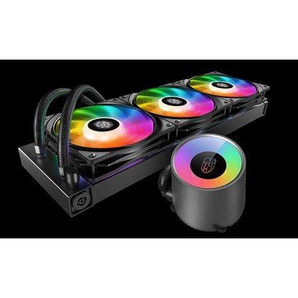 CASTLE 360RGB V2 2