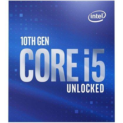 Intel Core i5 10600K 2