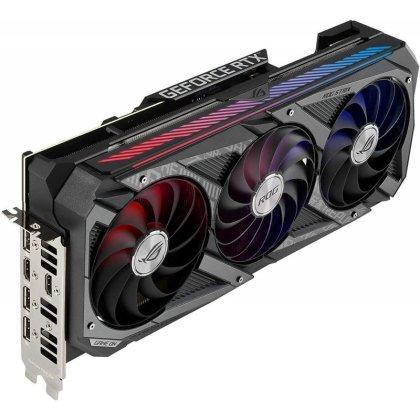 ASUS ROG Strix NVIDIA GeForce RTX 3060 Ti 2