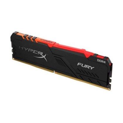 HyperX 8GB RGB Memory 3