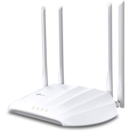 TPLINK AC1200 Dual Band MU MIMO GiGabit Wireless Access Point Supports Passive PoE Multiple Modes 2