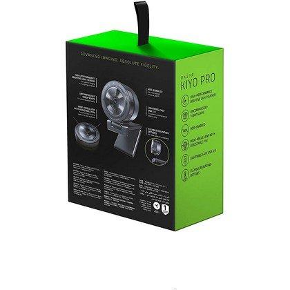 Razer Kiyo Pro USB Camera 1