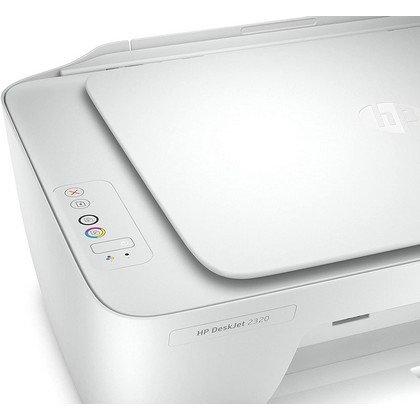 HP DeskJet 2320 All in One Printer 4