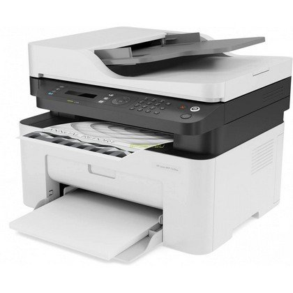 HP Laser MFP 137fnw 3