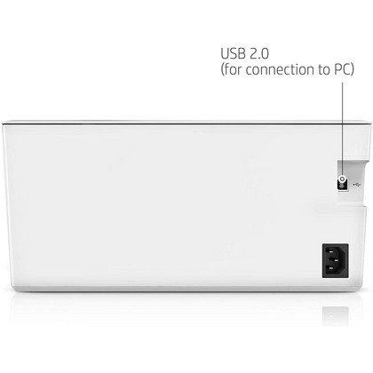 HP LaserJet Pro M15a Printer 4