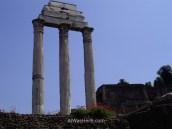 Columnas en el Foro
