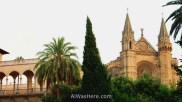 Centro de Palma de Mallorca