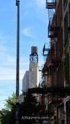 4.Edificios del Noho, Nueva York. Buildings New