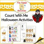 Hot Off the Press – Halloween!