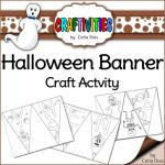 Hot Off the Press – FREE Halloween Banner!
