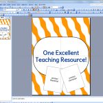 Tutorial Time – How to Insert Digital Papers Into Your PowerPoint Documents.