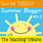Two for Tuesday #5
