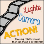 Lights, Camera, Action! –