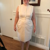 Sloper Series @ Curvy Sewing Collective
