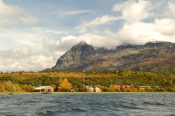 Picking a fly-out fishing lodge in Alaska can be daunting