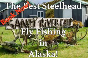 sandy river lodge alaska