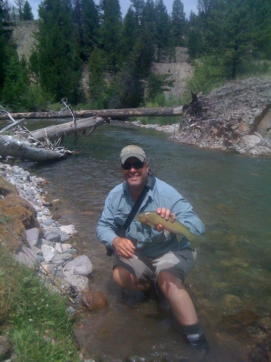 6 criteria for finding the perfect fly fishing buddy for Best trout fishing near me