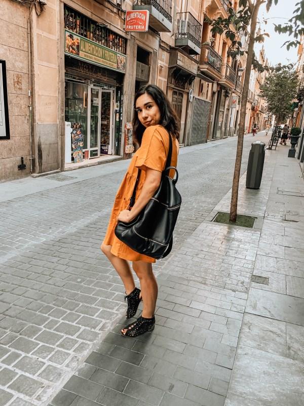 Dancing Madrid