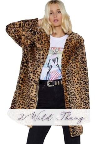 2 Wild Thang