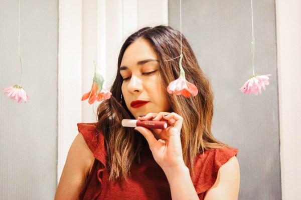 Rare Beauty Lip Cream Review