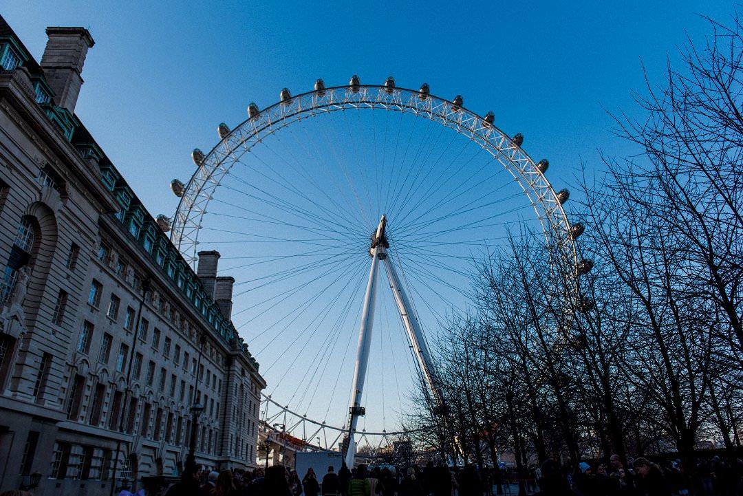 The London Eye, Southbank London Babb Photo Awlays Andri London wedding planner