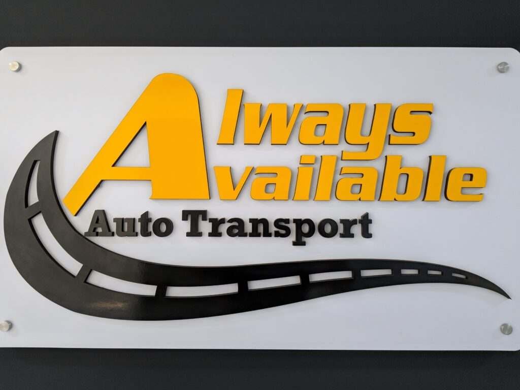 Always Available Auto Transport