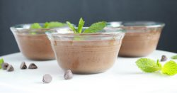 Mint Chocolate Pudding FB