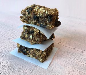 Stacked Pumpkin Spice Bars