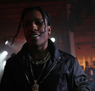 "Are You Feeling It? A$AP Rocky Drops New Visual For ""Tony Tone"" [Video]"