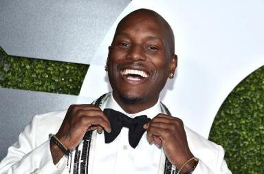 Tyrese Questions How Kanye West & Drake Can Twitter Beef When They're Neighbors