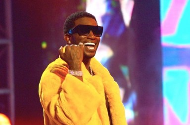 Gucci Mane Shared The Stage With His 1017 Partner OJ Da Juiceman For The First Time In Years