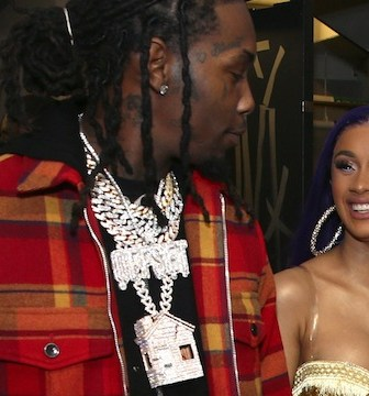 Offset Apologized To Cardi B For Being A 'Selfish, Messed Up Husband' On Instagram