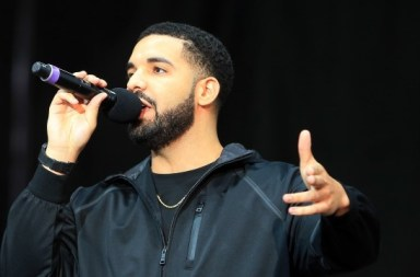 An Unauthorized Drake Documentary Is Now Streaming On Netflix And Amazon