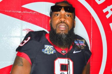 "Pastor Troy Reacts To T.I., Ludacris & Jeezy Photo: ""Put Some Respect On My Name"""
