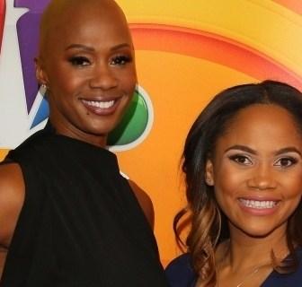 "Exclusive: Dr. Imani Walker & Shanique Drummond Talk ""Married To Medicine LA,"" Cast Member Beef, Twitter Trolls & More!"