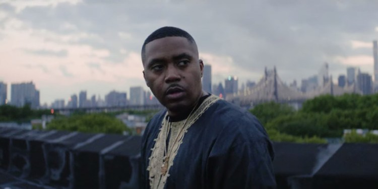 NAS LOST TAPES 2 REVIEW