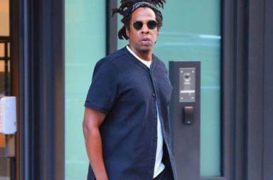 Jay-Z's Roc Nation Launches New Book Publishing Imprint With Random House