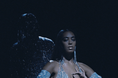 Solange Releases Remastered Director's Cut Of 'When I Get Home' Short Film For 2-Year Anniversary [Video]