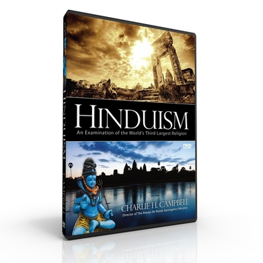 Hinduism DVD sm