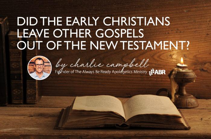 Other Gospels?