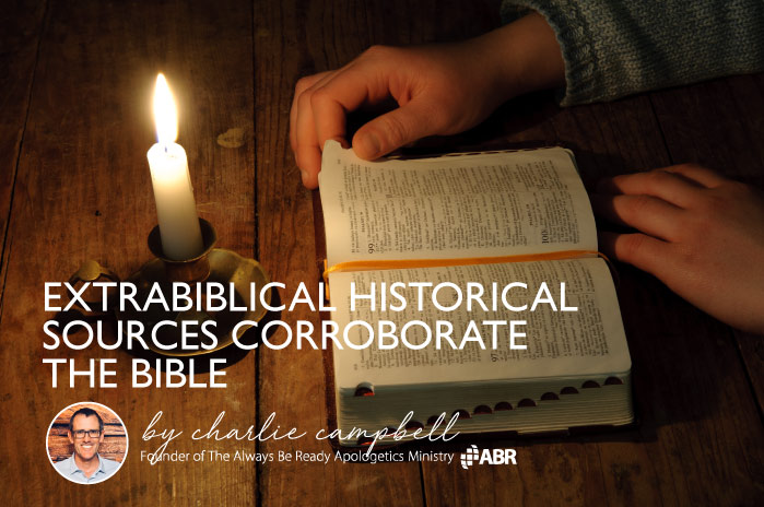 Extrabiblical Sources Confirm Bible