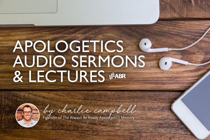 Audio MP3 Apologetics