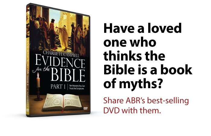 Bible evidence apologetics