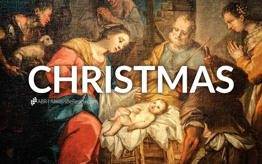 Christmas | Should Christians Celebrate Christmas?