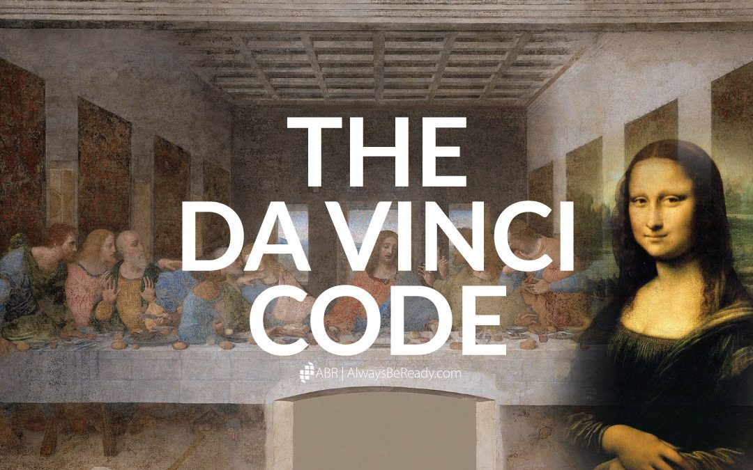 The Da Vinci Code   An Examination and Response to Its Errors