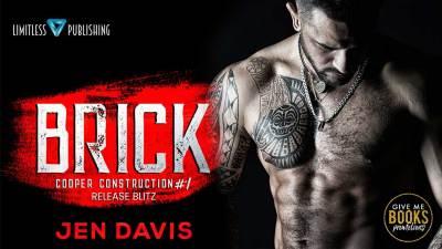 Brick by Jen Davis