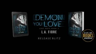 Demon You Love by L.A. Fiore