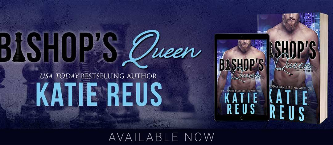 Bishop´s Queen by Katie Reus