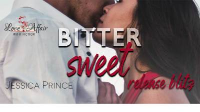 Bittersweet by Jessica Prince