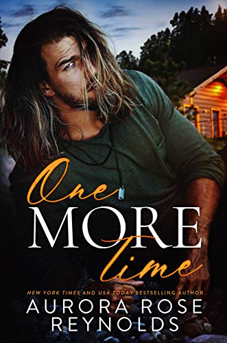 One more time Ebook cover